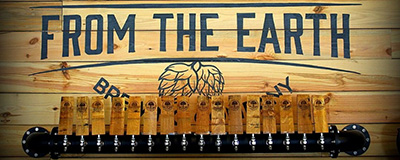 From the Earth Brewing Company