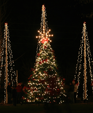 Holiday Celebration on the Square