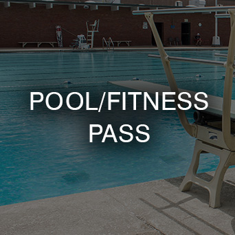 Pool and Fitness Pass Button