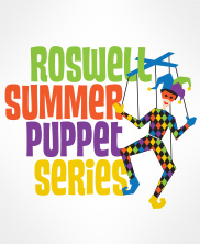 Summer Puppet Series Logo