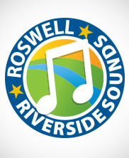 Riverside Sounds Logo