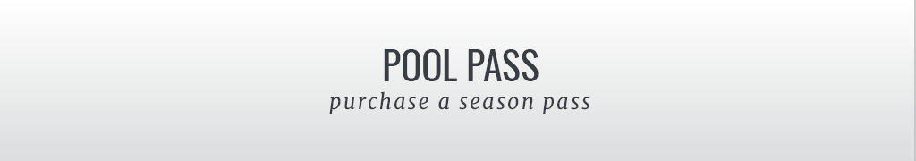 Pool Pass
