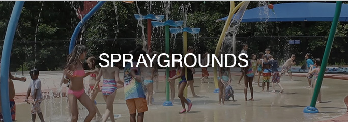 Spraygrounds