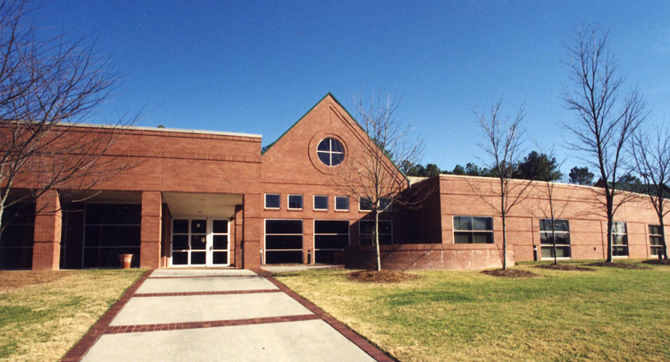 East Roswell Recreation Center