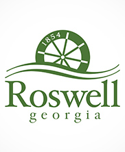 New Roswell Logo