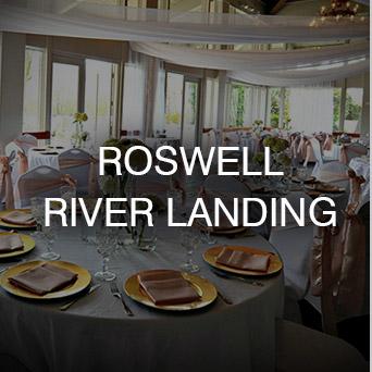 Roswell River Landing