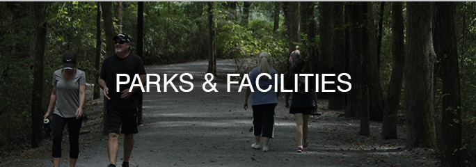 Parks and Facilities