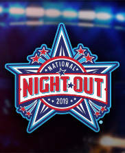 National Night Out August 2