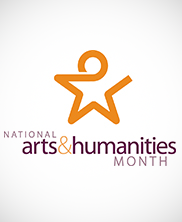 National Arts and Humanities Month