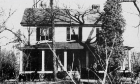 Original Smith Home