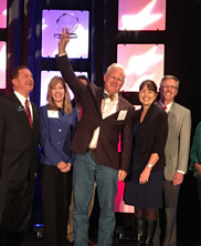 Roswell Receives 2017 Live, Work, Play City Award