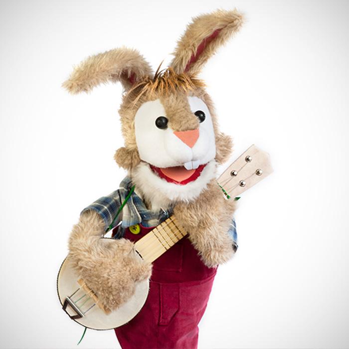 The New Adventures of Brer Rabbit