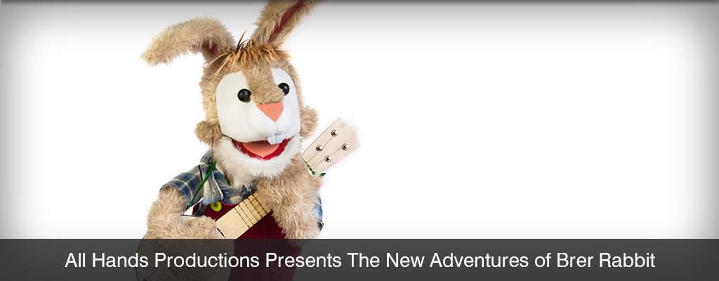 The New Adventures of Brer Rabbit