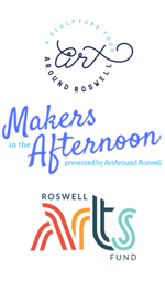 Makers in the Afternoon Sponsor Banner