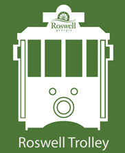 Roswell Trolley