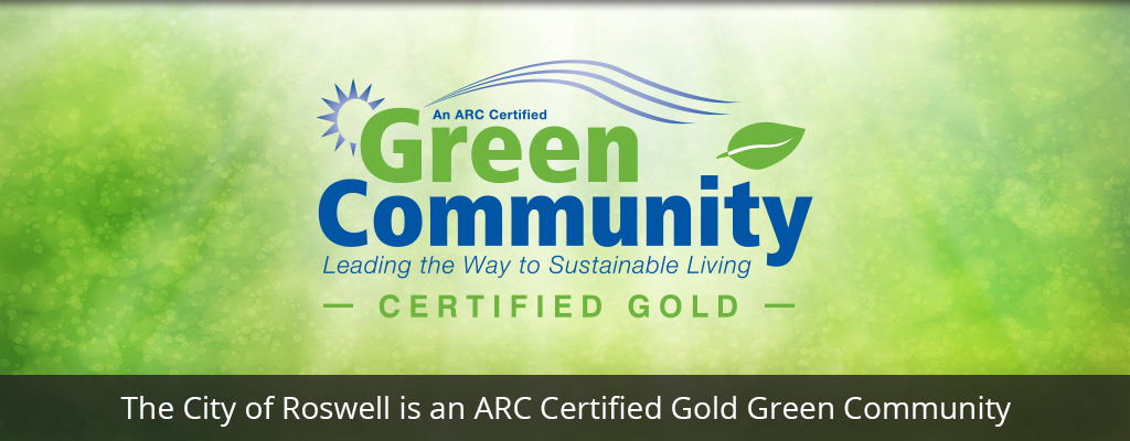 Roswell Certified Gold