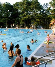 Pool & Spraygrounds Open May 27