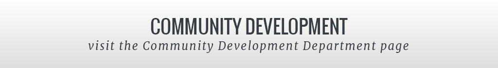 Cummunity development