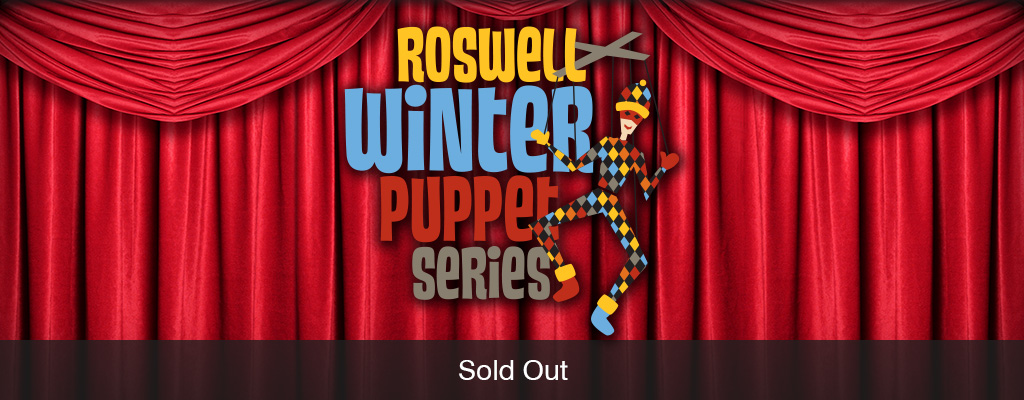 Winter Puppet Series Sold Out