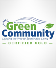 Roswell Named Green Community