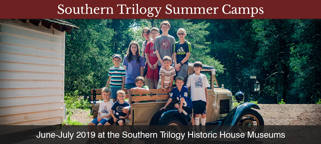 Trilogy Summer Camps