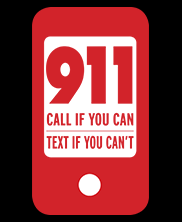 Roswell 911 Implements Text-to-911