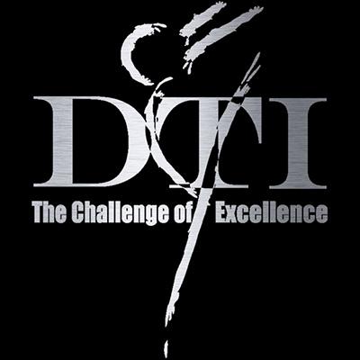Dance Troupe Inc Logo