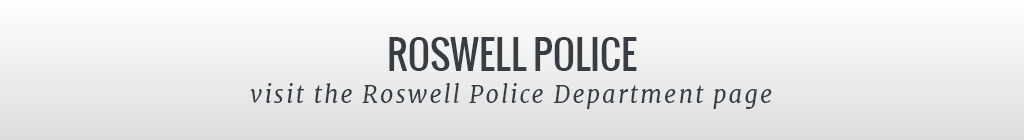 Roswell Police