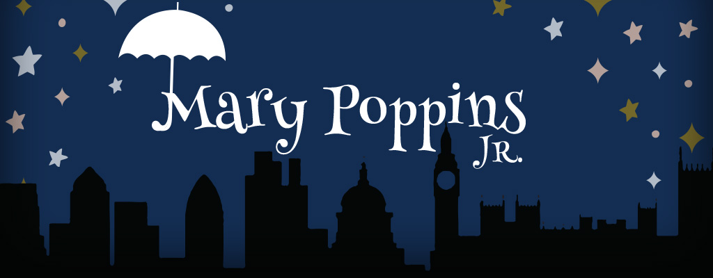 May Poppins JR