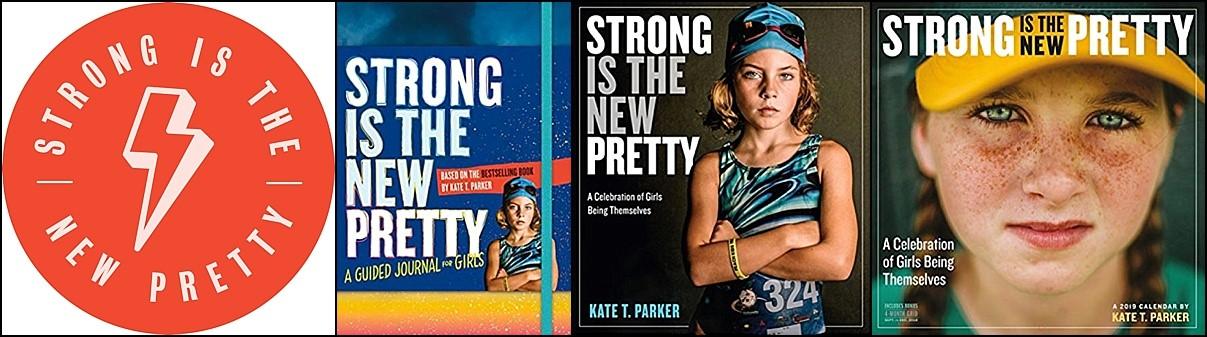Kate T Parker