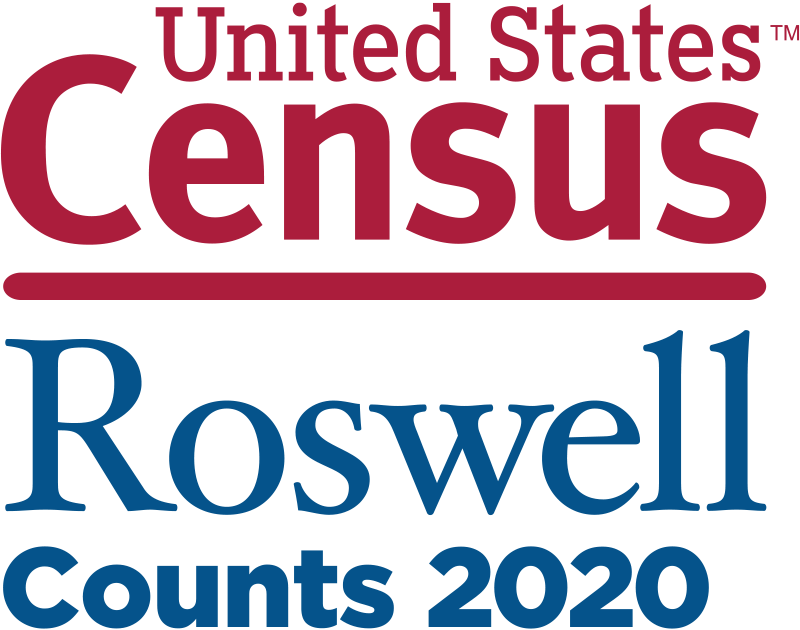 Roswell Counts 2020