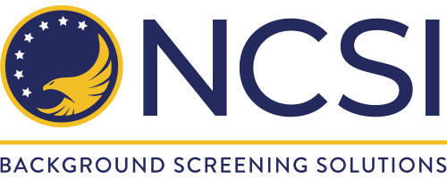 NCSI Background Screening Solutions