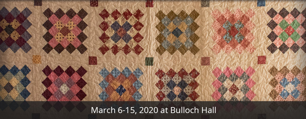 Southern Trilogy Quilt Show