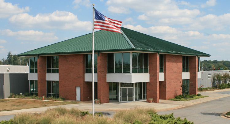 Fire Department Headquarters