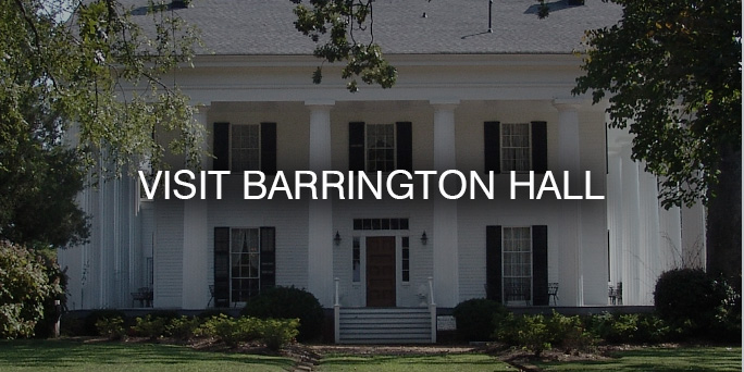 Barrington Hall