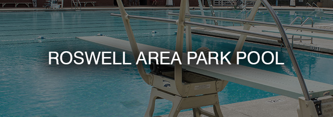 Roswell Area Park Pool