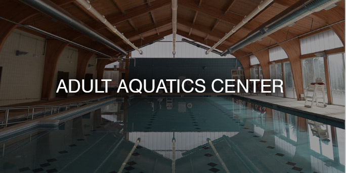 Adult Aquatic Center