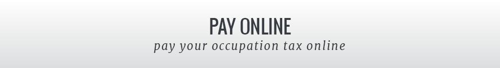 Pay Online