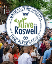 Merchant/Vendor Opportunities at Alive in Roswell