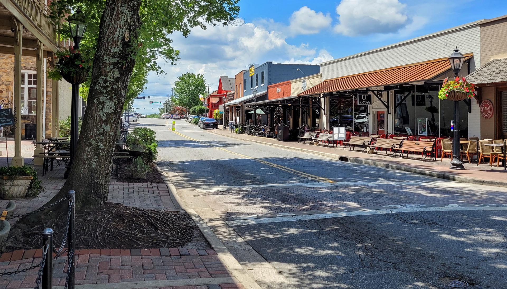 Roswell, GA | Home