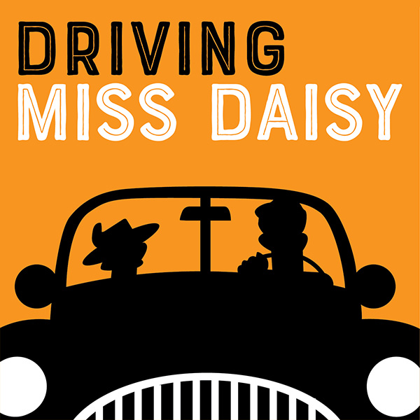 GET Driving Miss Daisy