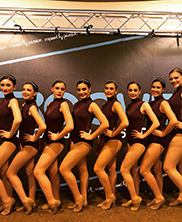 Dance Starz Competitive Team