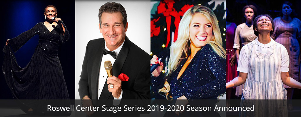 Center Stage Season Announced