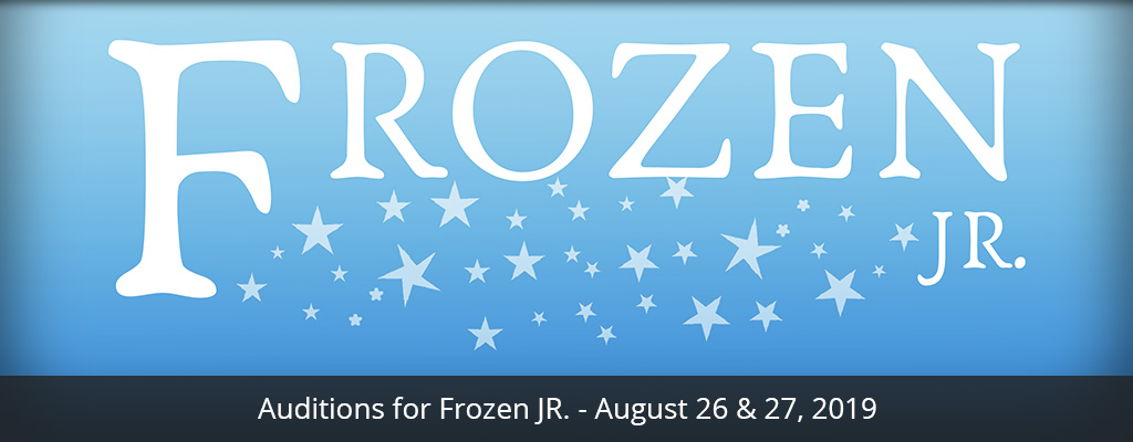 RYT Frozen JR