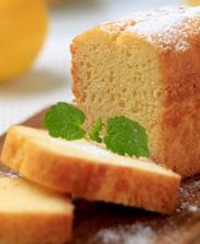 Pound Cake Cook-off