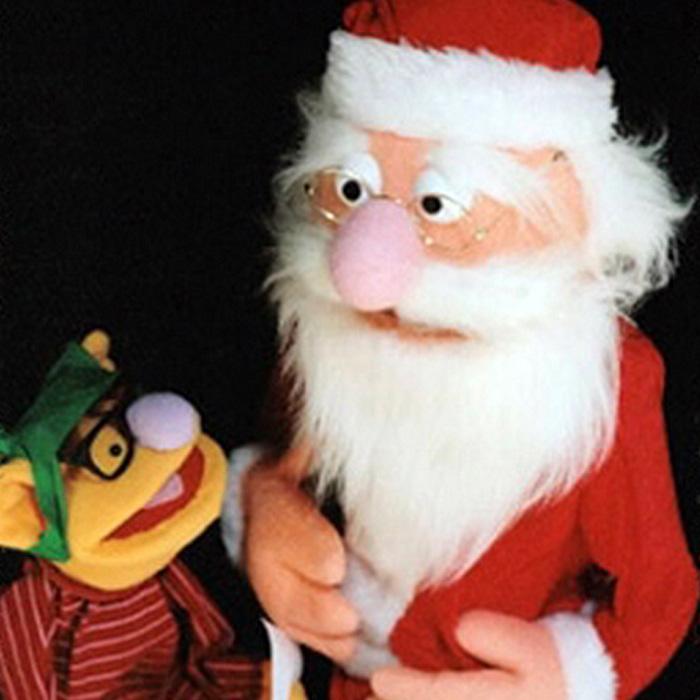 Santas Missing Mail