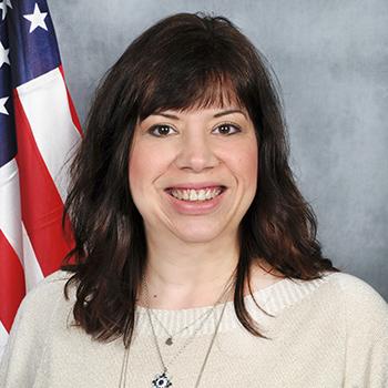 Melissa Alterio