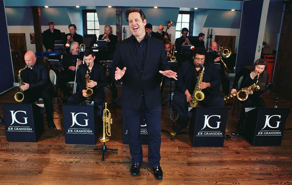 Joe Gransden Big Band