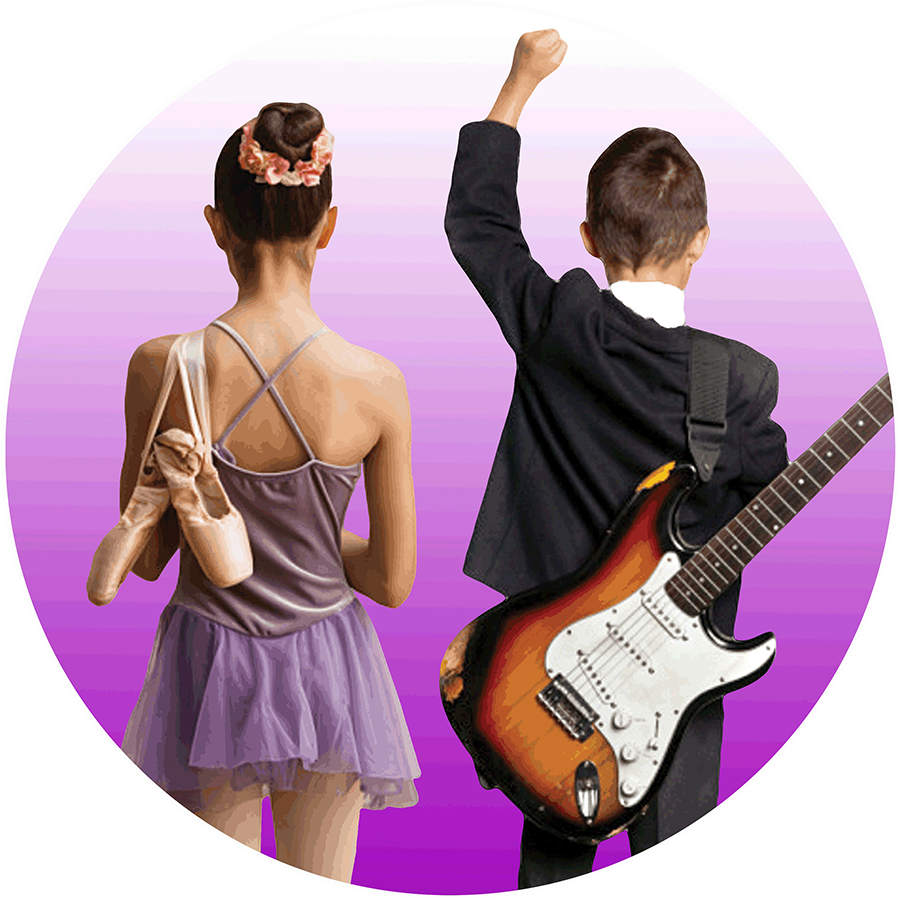 Dance and Music Academy