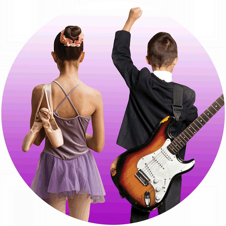 Dance and Music Academy